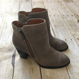 Söfft Ankle Booties